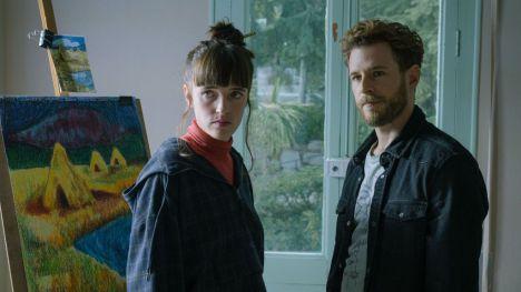 Netflix desvela el tráiler de 'Loco por ella'