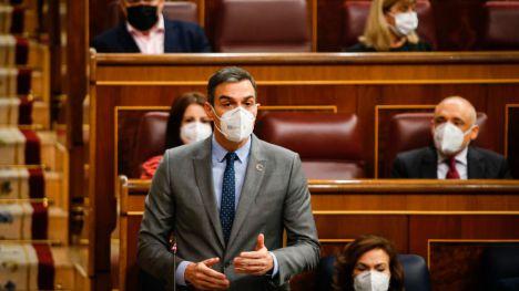 Sánchez pide afrontar con