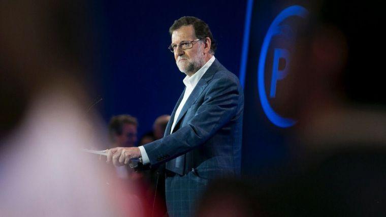 Bárcenas: 'Rajoy destruyó los papeles de la caja B sin saber que yo tenía una copia'