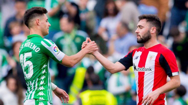 ¿Andaluces o vascos?: 90 minutos para entrar en las semifinales de la Copa del Rey