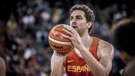 #LaFamilia también está en los Top del informe global FIBA