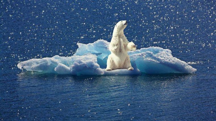 Las previsiones de cambio climático de hace una década para 2050 se adelantan a nuestros tiempos
