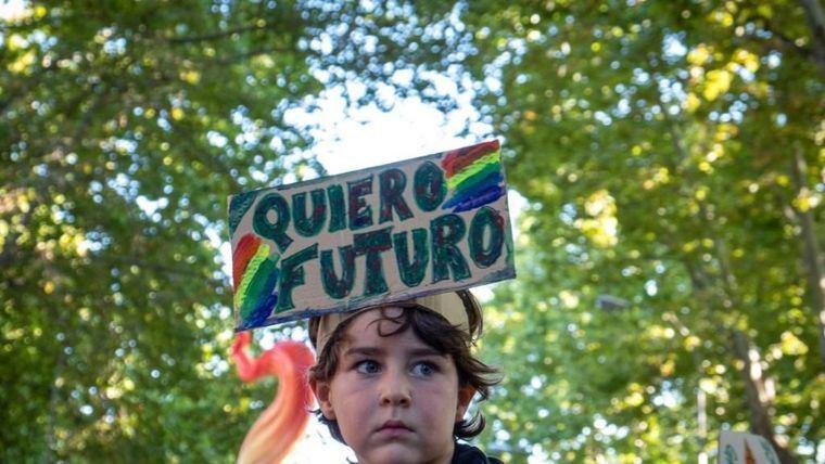 Greenpeace exige la participación de la sociedad civil en la gestión de los fondos europeos