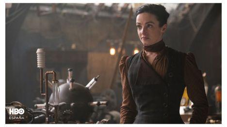 'The Nervers', la nueva serie de HBO, se estrena en abril