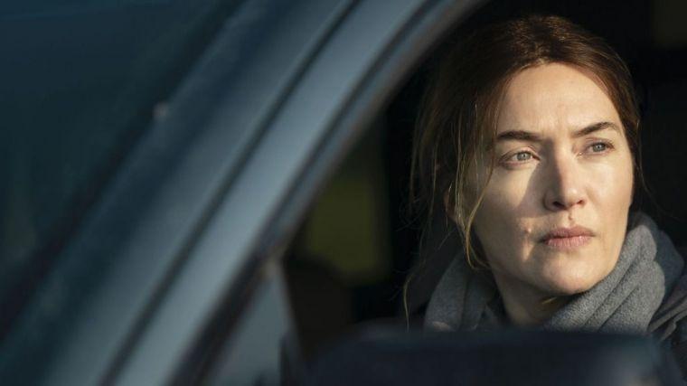 'Mare of Easttown', con Kate Winslet, se estrena el próximo 19 de abril