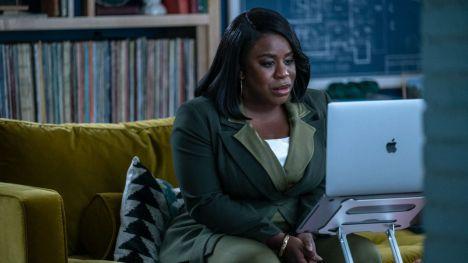 La nueva temporada de 'En terapia', con Uzo Aduba, llega en mayo a HBO