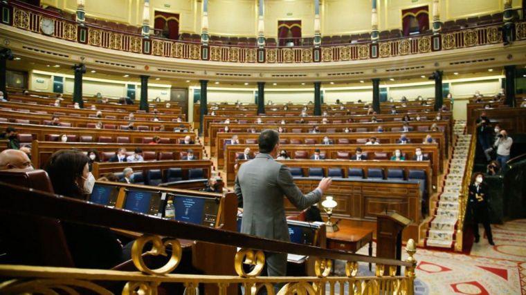 Sánchez demanda 'orillar las expresiones de extremismo, xenofobia y odio'