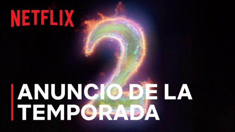 Habemus segunda temporada: 'Destino: La saga Winx' confirma su éxito