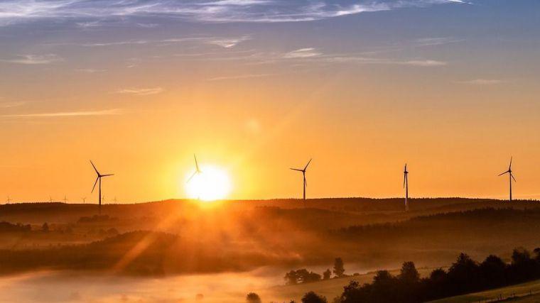 Calentamiento global: También podría afectar a la producción de energía solar