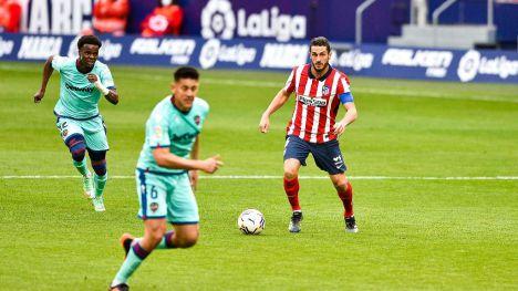 Atlético, Barcelona y Madrid: cómo está la lucha por La Liga