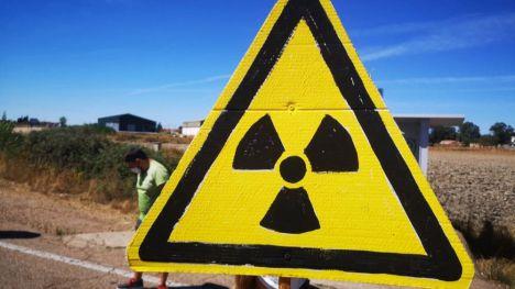 Una mina de uranio por la que se han destrozado 40 hectáreas de arbolado y enfrentado a la población local