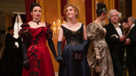 2021 en HBO España: Un mundo de series por llegar