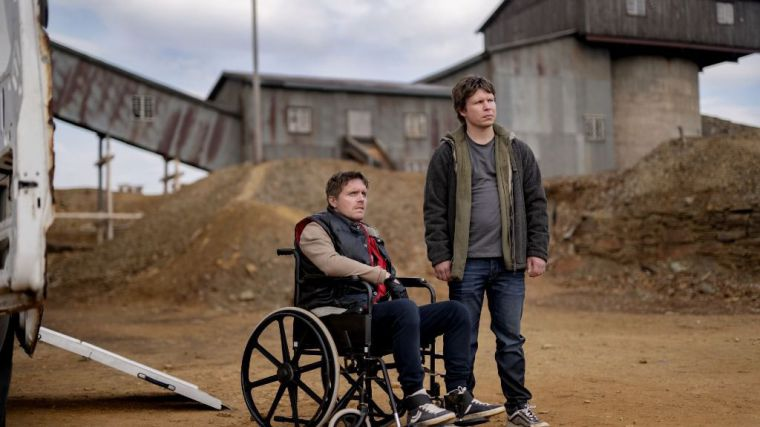 HBO: Primeras imágenes de 'Bienvenidos a Utmark'