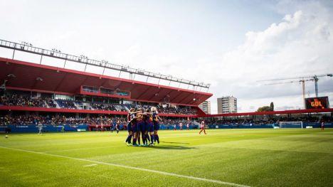 La Primera Iberdrola regresa tras los partidos clasificatorios de la Selección española