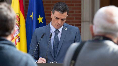 Pedro Sánchez: 'No se entiende el bloqueo' del PP a la renovación del CGPJ