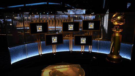 Lista de ganadores de los Globos de Oro 2021