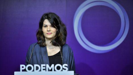Isa Serra advierte que no van a aceptar los vetos de otras formaciones