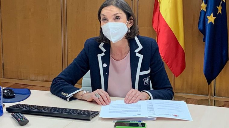 España insta a la Comisión a que acelere el certificado de vacunación europeo