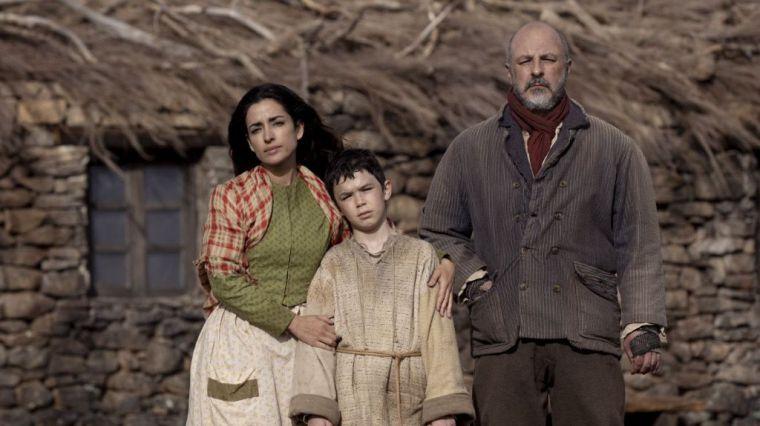 Netflix ya tiene en mente su próxima película española: 'La Bestia'