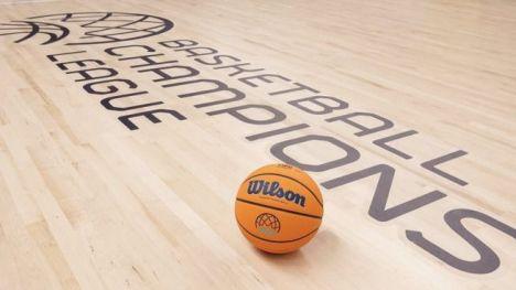 Este martes regresa a escena la Basketball Champions League organizada por la FIBA