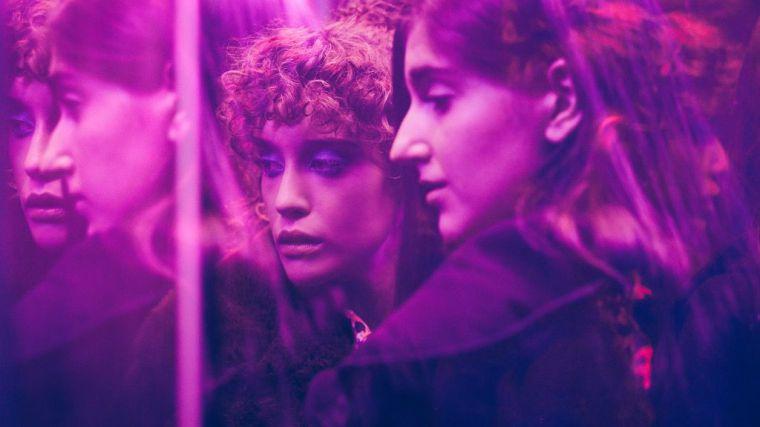 Las niñas de cristal, una nueva película española se suma al catálogo de Netlifx