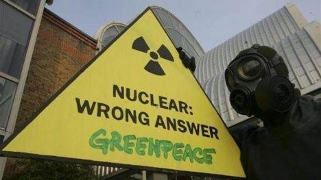 El desmantelamiento de Fukushima Daiichi es inalcanzable