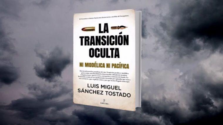 Entrevista al autor de 'La Transición oculta'