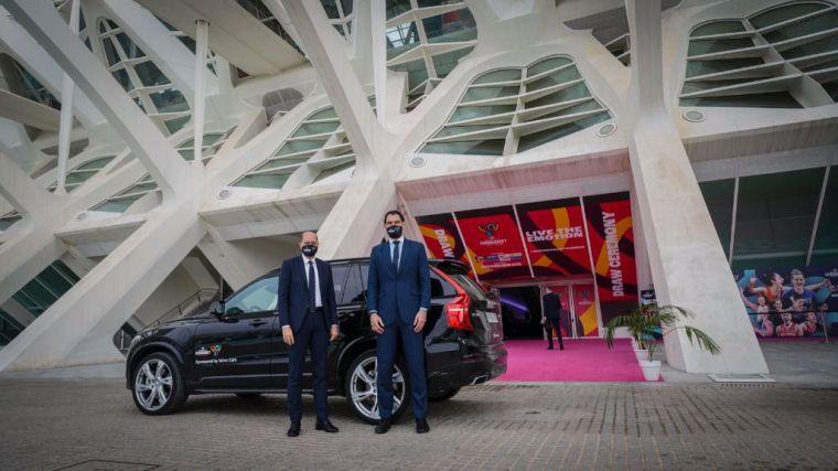 Suecia, Bielorrusia y Eslovaquia: Rivales a batir en el Eurobasket