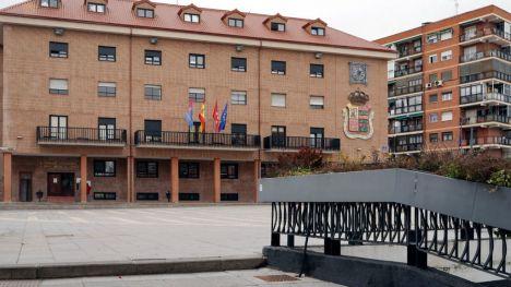 Denuncia al PP por incumplir las medidas anti-Covid en Móstoles