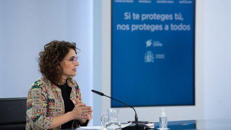 El Gobierno prorroga las limitaciones de entrada a España por vía aérea y marítima desde Reino Unido y, por vía aérea, desde Brasil y Sudáfrica