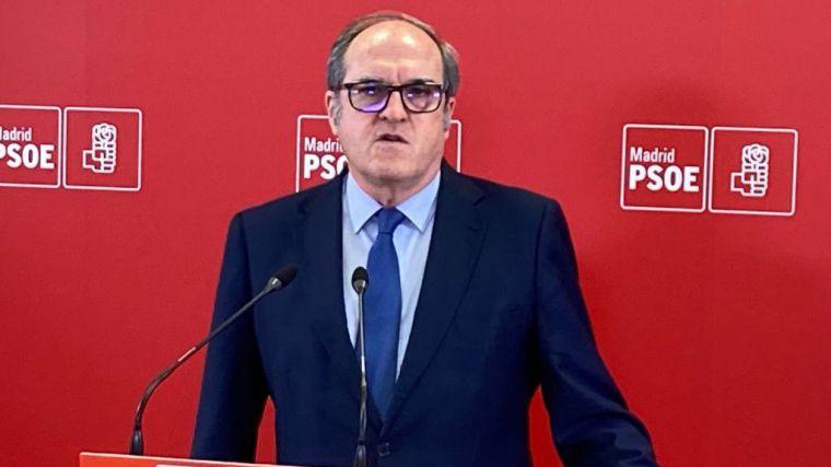 Gabilondo intentará frenar un Gobierno de ultraderecha liderado por Ayuso