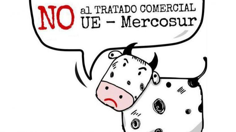 Claves: Contra el Acuerdo UE-Mercosur