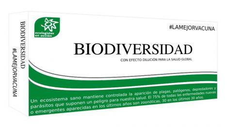 #LaMejorVacuna: El origen de la pandemia no es fruto del azar