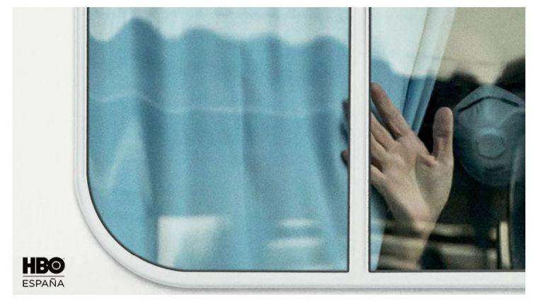 'El último crucero' se estrena el próximo 31 de marzo