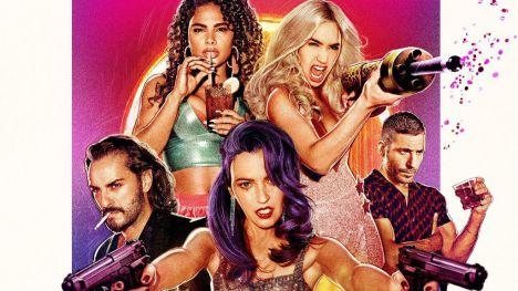 Netflix anuncia la fecha de estreno de la segunda temporada de 'Sky Rojo'