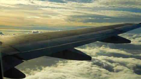 Solo el 30% de las emisiones de CO2 de las aerolíneas de la UE estuvieron reguladas en 2019