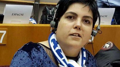 Plena inclusión lleva al Senado la voz de las personas con discapacidad intelectual o del desarrollo