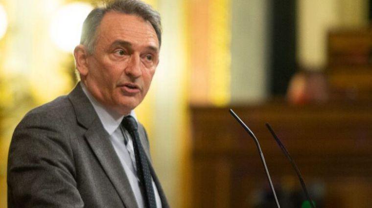 Enrique Santiago señala que Unidas Podemos mantendrá su 'exigencia' en el Gobierno