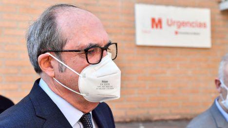 Gabilondo denuncia el 'extremismo verbal' de Ayuso que busca 'confrontar y excluir'