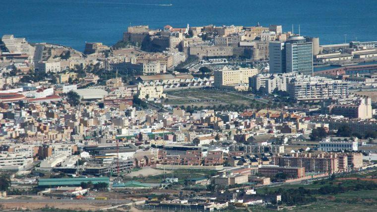 El Gobierno responde a VOX sobre la zona de exclusión aérea sobre Melilla