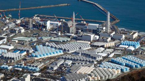 Japón verterá el agua contaminada de Fukushima al Pacífico