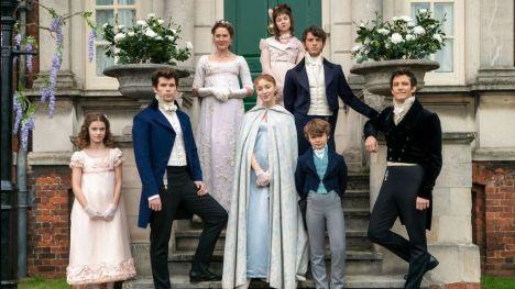 Netflix ratifica el éxito de 'Los Bridgerton' confirmando una tercera y cuarta temporada