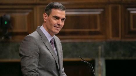 Pedro Sánchez: 'Ahora mismo la prioridad es la recuperación económica'