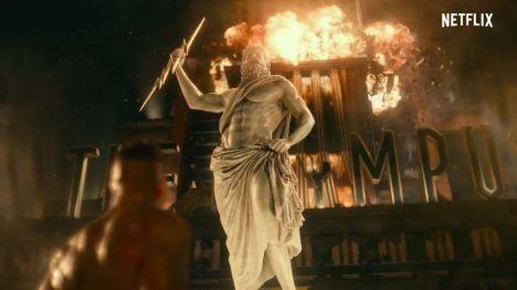 Netflix avanza el tráiler de 'Ejército de los muertos', la nueva película de Zack Snyder