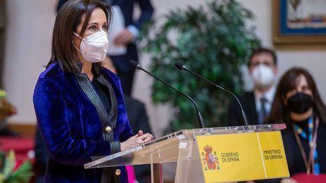 Homenaje a los fallecidos por COVID-19 y primer aniversario de las operaciones de lucha contra la pandemia
