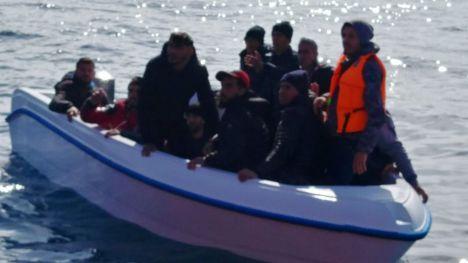13,5 millones de euros para que la policía asista a los inmigrantes a su llegada durante 72 horas