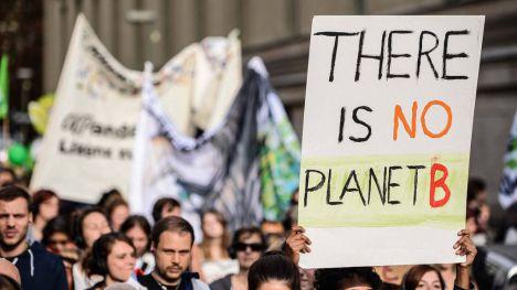 Cumbre del Clima: Compromisos tangibles para reducir a la mitad las emisiones globales en 2030