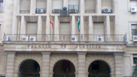 23 años de cárcel por asesinar a su esposa en Dos Hermanas (Sevilla) tras golpearla con un hacha