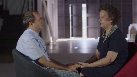 Escena de «Cuando no esté Lola»