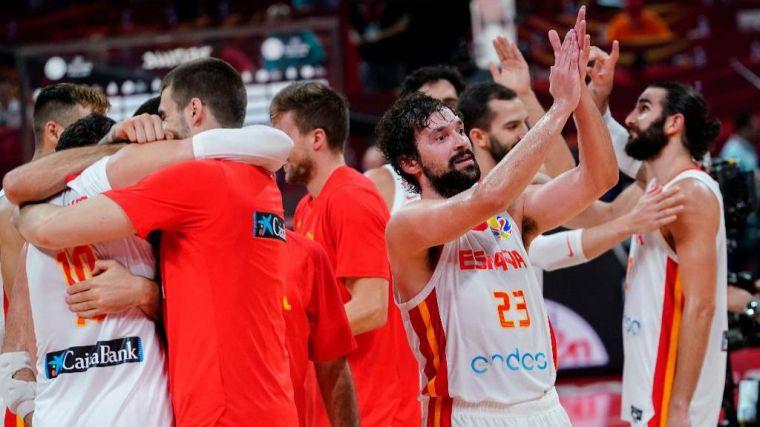 España conoce este jueves rivales y sede de la primera fase del Eurobasket 2022